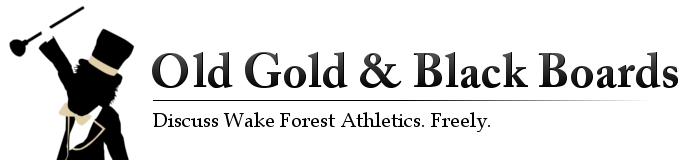 Old Gold and Black Forums - Powered by vBulletin